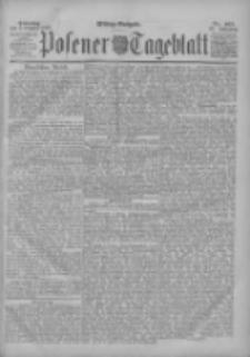 Posener Tageblatt 1898.10.04 Jg.37 Nr465