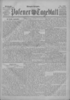 Posener Tageblatt 1898.10.05 Jg.37 Nr466