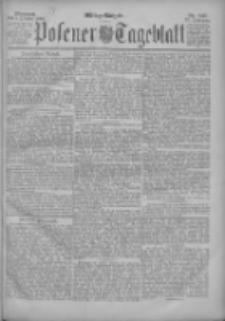 Posener Tageblatt 1898.10.05 Jg.37 Nr467