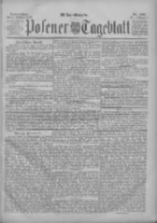 Posener Tageblatt 1898.10.06 Jg.37 Nr469