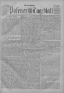 Posener Tageblatt 1898.10.07 Jg.37 Nr471