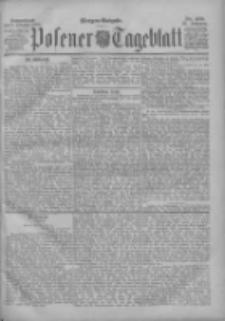 Posener Tageblatt 1898.10.08 Jg.37 Nr472