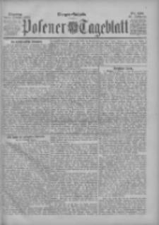 Posener Tageblatt 1898.10.11 Jg.37 Nr476