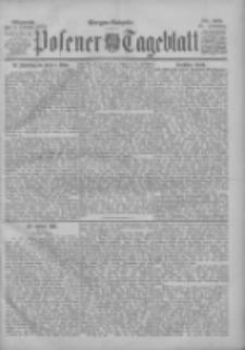 Posener Tageblatt 1898.10.12 Jg.37 Nr478