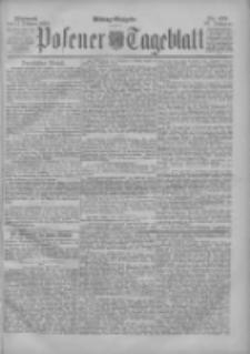 Posener Tageblatt 1898.10.12 Jg.37 Nr479
