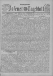 Posener Tageblatt 1898.10.15 Jg.37 Nr484