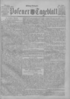 Posener Tageblatt 1898.10.17 Jg.37 Nr487