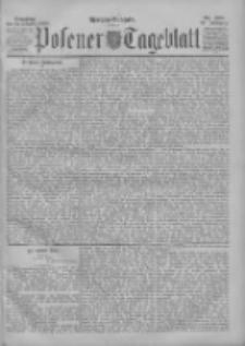 Posener Tageblatt 1898.10.18 Jg.37 Nr488