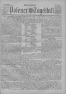 Posener Tageblatt 1898.10.19 Jg.37 Nr490
