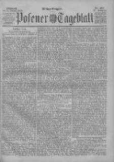 Posener Tageblatt 1898.10.19 Jg.37 Nr491