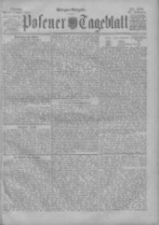Posener Tageblatt 1898.10.21 Jg.37 Nr494