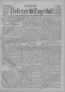 Posener Tageblatt 1898.10.22 Jg.37 Nr496