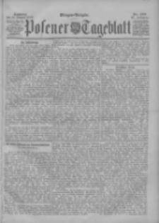 Posener Tageblatt 1898.10.23 Jg.37 Nr498