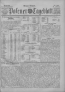 Posener Tageblatt 1898.10.26 Jg.37 Nr502