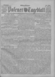 Posener Tageblatt 1898.10.26 Jg.37 Nr503