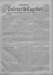 Posener Tageblatt 1898.10.28 Jg.37 Nr507