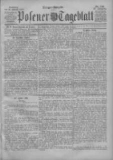 Posener Tageblatt 1898.10.30 Jg.37 Nr510