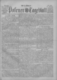 Posener Tageblatt 1898.10.31 Jg.37 Nr511