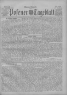 Posener Tageblatt 1898.11.02 Jg.37 Nr514