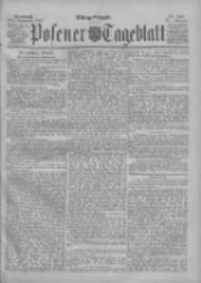 Posener Tageblatt 1898.11.02 Jg.37 Nr515