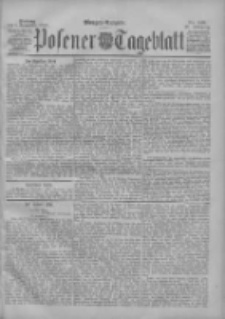 Posener Tageblatt 1898.11.04 Jg.37 Nr518