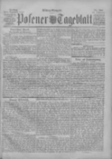 Posener Tageblatt 1898.11.04 Jg.37 Nr519