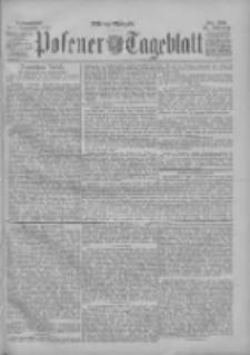 Posener Tageblatt 1898.11.05 Jg.37 Nr521