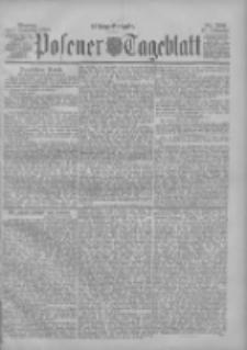 Posener Tageblatt 1898.11.07 Jg.37 Nr523