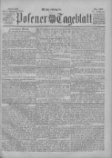 Posener Tageblatt 1898.11.09 Jg.37 Nr527