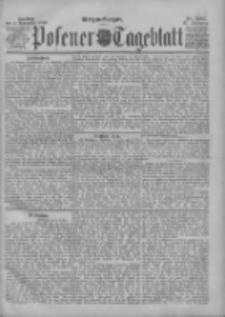 Posener Tageblatt 1898.11.11 Jg.37 Nr530
