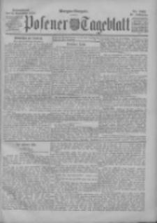 Posener Tageblatt 1898.11.12 Jg.37 Nr532
