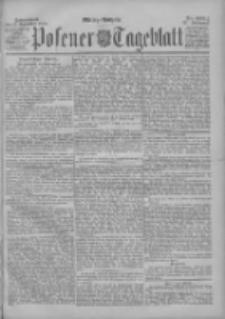 Posener Tageblatt 1898.11.12 Jg.37 Nr533