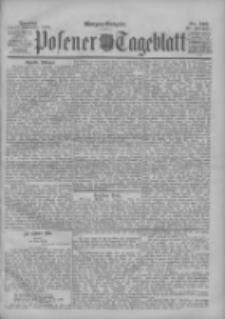 Posener Tageblatt 1898.11.13 Jg.37 Nr534