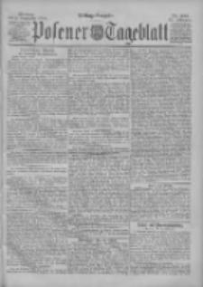 Posener Tageblatt 1898.11.14 Jg.37 Nr535