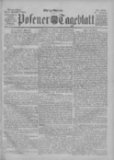 Posener Tageblatt 1898.11.17 Jg.37 Nr539
