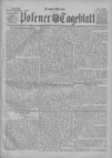 Posener Tageblatt 1898.11.18 Jg.37 Nr540