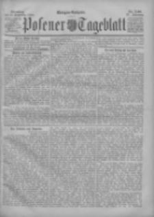 Posener Tageblatt 1898.11.22 Jg.37 Nr546