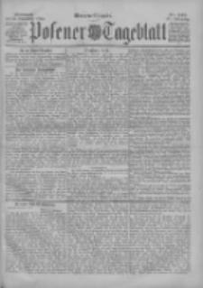 Posener Tageblatt 1898.11.23 Jg.37 Nr548