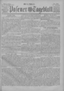 Posener Tageblatt 1898.11.24 Jg.37 Nr551
