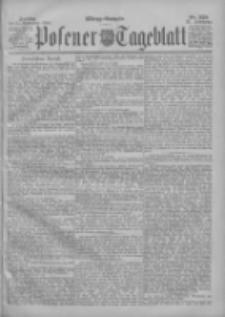 Posener Tageblatt 1898.11.25 Jg.37 Nr553