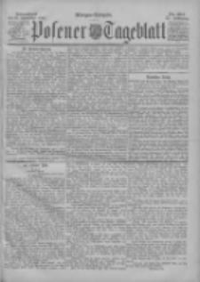 Posener Tageblatt 1898.11.26 Jg.37 Nr554