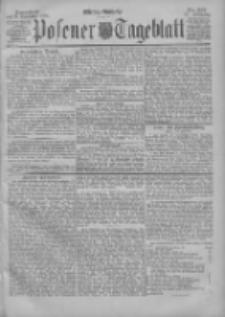 Posener Tageblatt 1898.11.26 Jg.37 Nr555