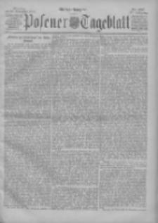 Posener Tageblatt 1898.11.28 Jg.37 Nr557