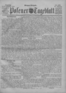 Posener Tageblatt 1898.11.29 Jg.37 Nr558