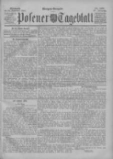 Posener Tageblatt 1898.11.30 Jg.37 Nr560