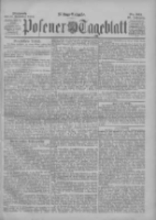 Posener Tageblatt 1898.11.30 Jg.37 Nr561