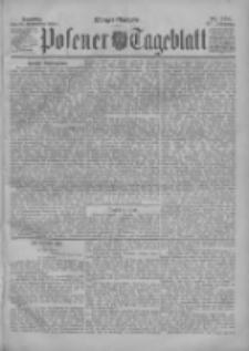 Posener Tageblatt 1898.11.20 Jg.37 Nr544