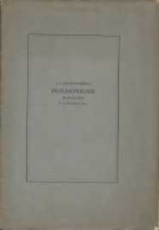 J. I. Kraszewskiego przemówienie w Krakowie 30 września 1879