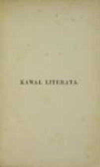 Kawał literata: wizerunki spółeczne z końca XVIII wieku w dwóch częściach