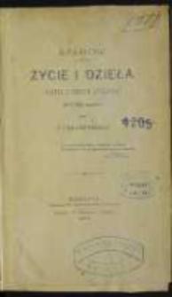Krasicki: życie i dzieła: kartka z dziejów literatury XVIII wieku